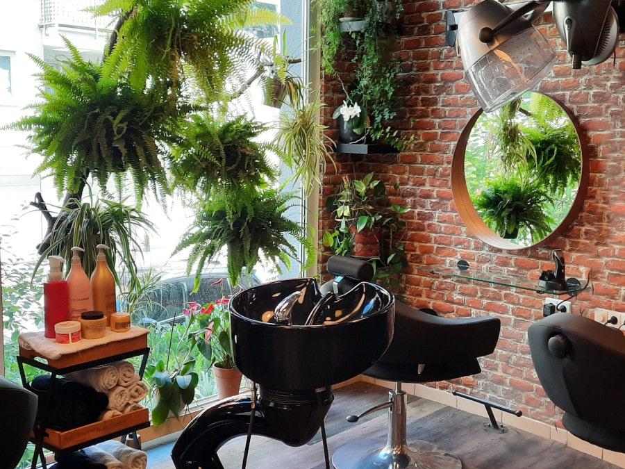 barber shop leonberg